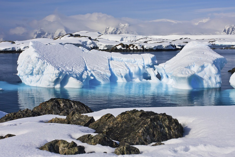 Antarctic Peninsula Tours