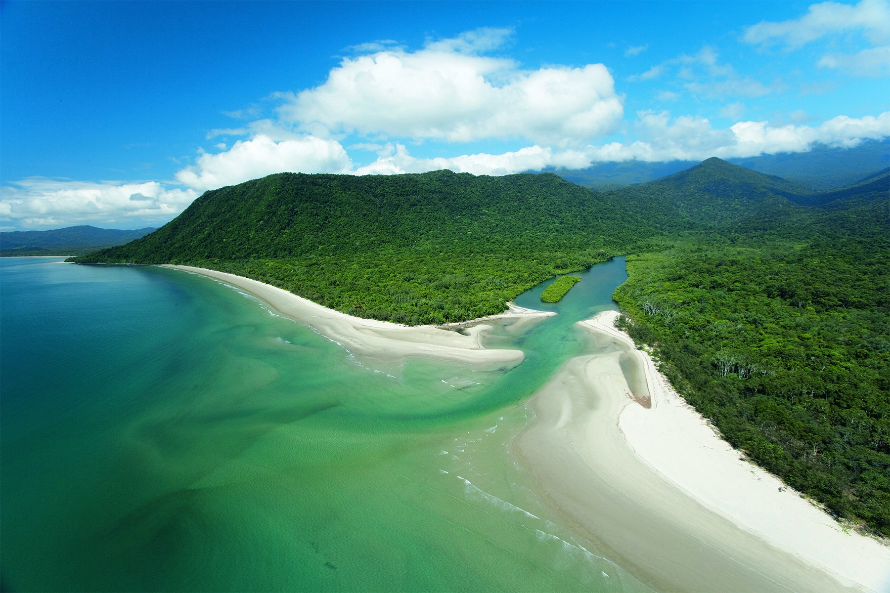 Tropical North Queensland